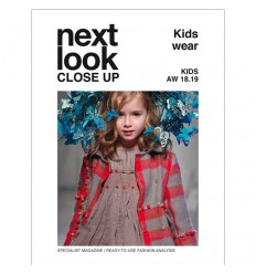 Next Look Close Up Kids 04 AW 2018-19 Miglior Prezzo