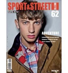 COLLEZIONI SPORT & STREET 62 S-S 2012 Shop Online