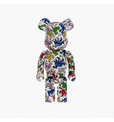 1000% Bearbrick Keith Haring Shop Online