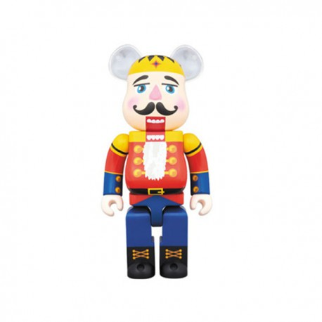 1000% Bearbrick NutCracker