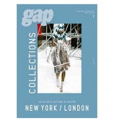 COLLECTIONS GAP NEW YORK LONDON AW 2017 2018