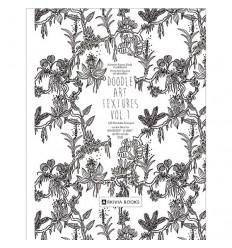 Doodle Art Textures Vol. 1 incl. DVD Shop Online