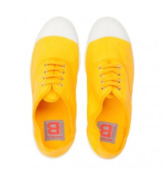 BENSIMON Tennis - Giallo women Shop Online
