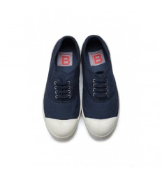 BENSIMON Tennis - Navy
