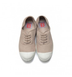 BENSIMON Tennis - Egg shell Shop Online