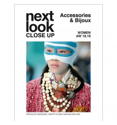 NEXT LOOK WOMEN ACCESSORIES & BIJOUX 03 SS 2018