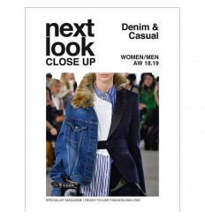 NEXT LOOK WOMEN DENIM & CASUAL 03 S-S 2018