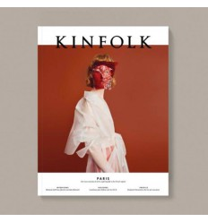 KINFOLK ISSUE FIFTEEN