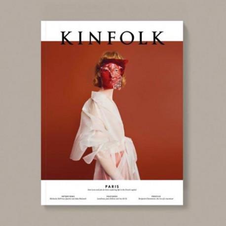 KINFOLK ISSUE FIFTEEN