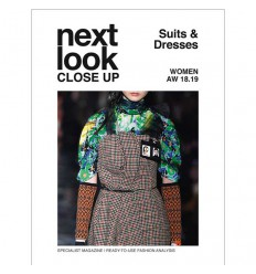 NEXT LOOK WOMEN SUITS & DRESSES 03 S-S 2018