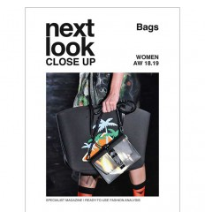 NEXT LOOK WOMEN BAGS AW 2018-19 Shop Online