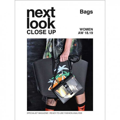 NEXT LOOK WOMEN BAGS 03 SS 2018