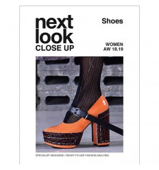 NEXT LOOK WOMEN SHOES AW 2018-19 Miglior Prezzo