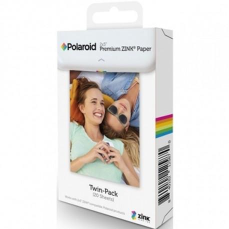 POLAROID PREMIUM ZINK PAPER 30 PACK