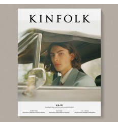 KINFOLK ISSUE 27
