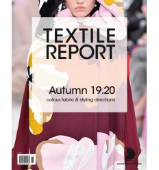 INTERNATIONAL TEXTILE REPORT 2-2018 SUMMER 2019