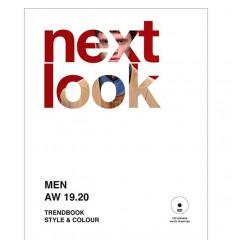 Next Look Menswear SS 2019