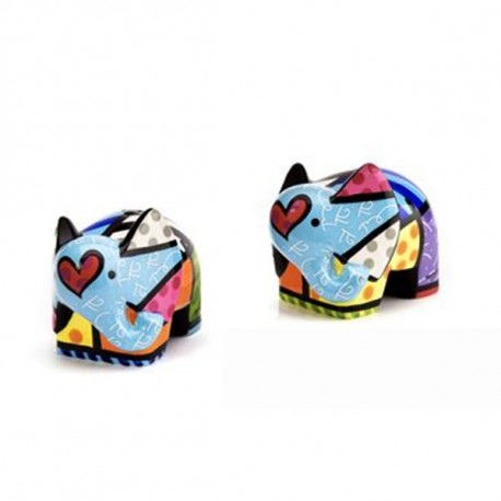 BRITTO SET SALE E PEPE RANA