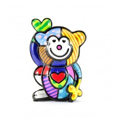 BRITTO FIGURINA MONKEY LIMITED EDITION Shop Online