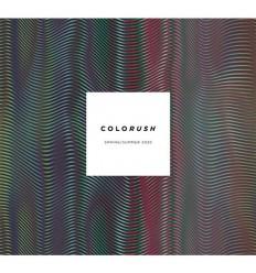 Colorush SS 2020 Miglior Prezzo