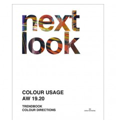 Next Look Colour Usage AW 2019-20