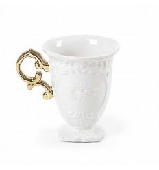 i - Mug SELETTI