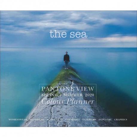 PANTONE VIEW COLOUR PLANNER SS 2020