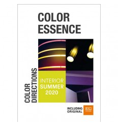 Color Essence Interior AW 2019-20