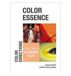 Color Essence Children AW 2019-20