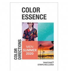 Color Essence Men AW 2019-20