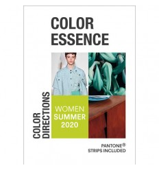 COLOR ESSENCE WOMEN SUMMER 2019