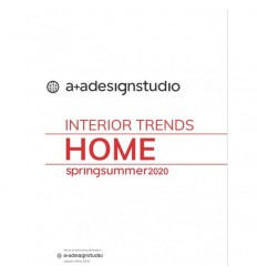 A+A HOME INTERIOR TRENDS SS 2020 Shop Online