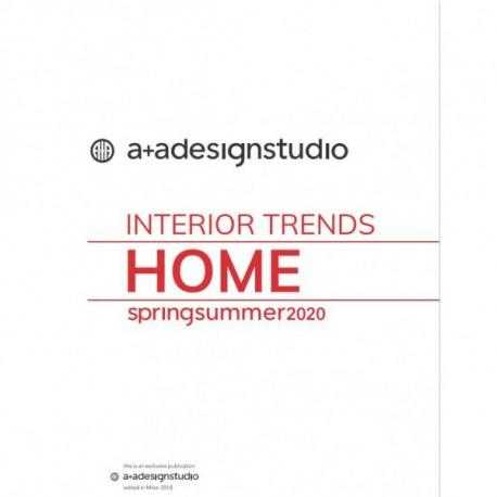 A+A HOME INTERIOR TRENDS SS 2020 Miglior Prezzo