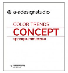 A+A CONCEPT COLOR TRENDS SS 2020 Shop Online