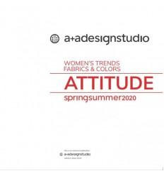 A+A Attitude Women SS 2020 Miglior Prezzo