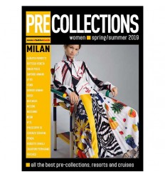 PRECOLLECTIONS WOMEN 10 MILAN A-W 2018-19
