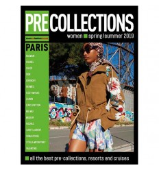 PRECOLLECTIONS WOMEN 10 PARIS A-W 2018-19