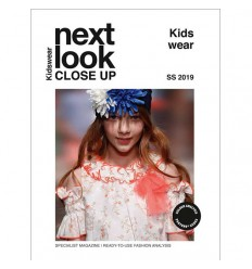 Next Look Close Up Kids 05 SS 2019 Miglior Prezzo