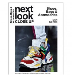 Next Look Close Up Men Shoes Bags & Accessories 05 SS 2019 Shop