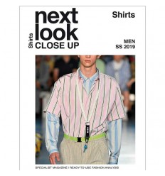 NEXT LOOK CLOSE UP MEN SHIRTS 02 A-W 2017-18