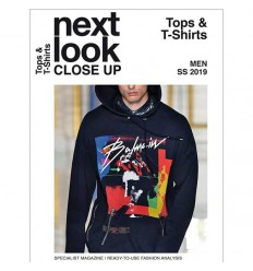 Next Look Close Up Men Tops & T-Shirts 04 AW 2018-19