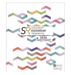 Style Right Babywear Trendbook SS 2020 incl. DVD Miglior Prezzo