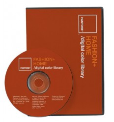 PANTONE FASHION + HOME digital color library - CD Miglior Prezzo