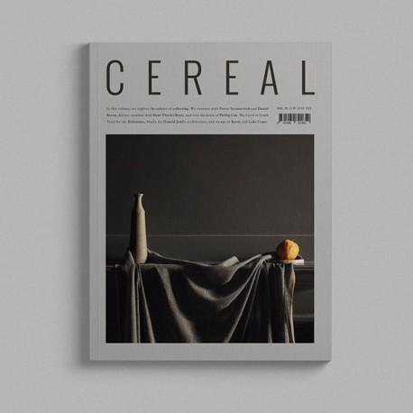 CEREAL 16 Shop Online
