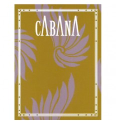 CABANA ISSUE NINE spring/summer 2018