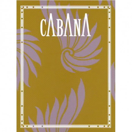 CABANA ISSUE TEN fall/winter 2018 Shop Online
