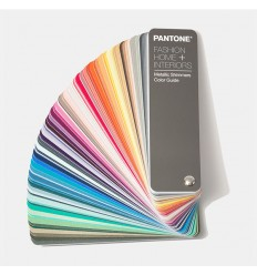 zoom Pantone Metallic Shimmers Color Guide