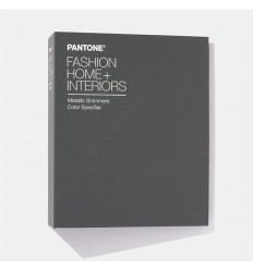 Pantone Metallic Shimmers Color Specifier Shop Online