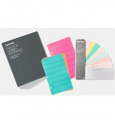 Pantone Metallic Shimmers Set (Specifier and Guide) Miglior