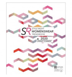STYLE RIGHT WOMENSWEAR SS 2020 INCL DVD